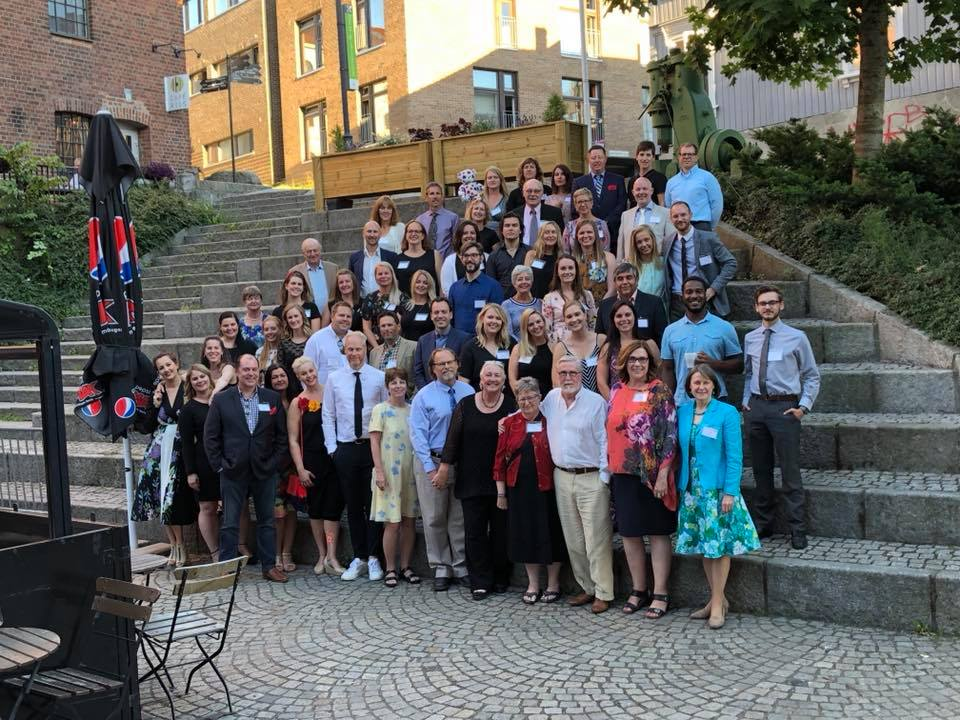The American College of Norway Celebrates 25 Years of Excellence